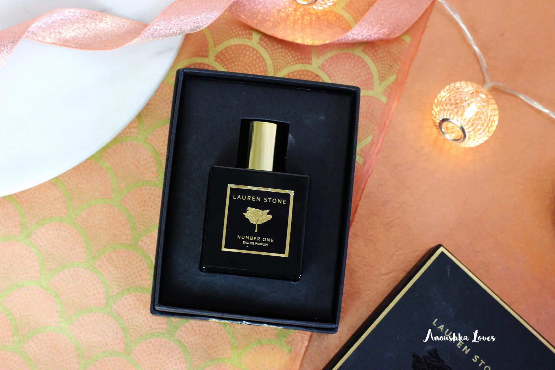 Number One by Lauren Stone Eau de Parfum