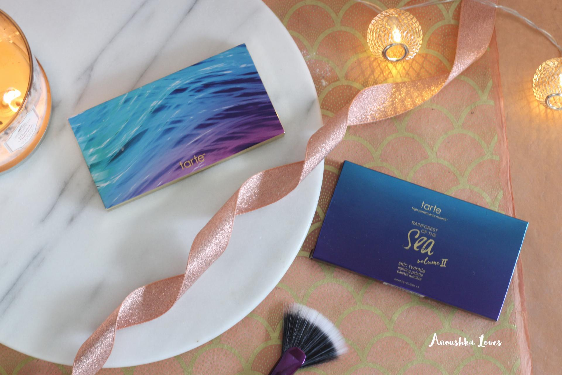 Tarte Rainforest of The Sea Skin Twinkle II