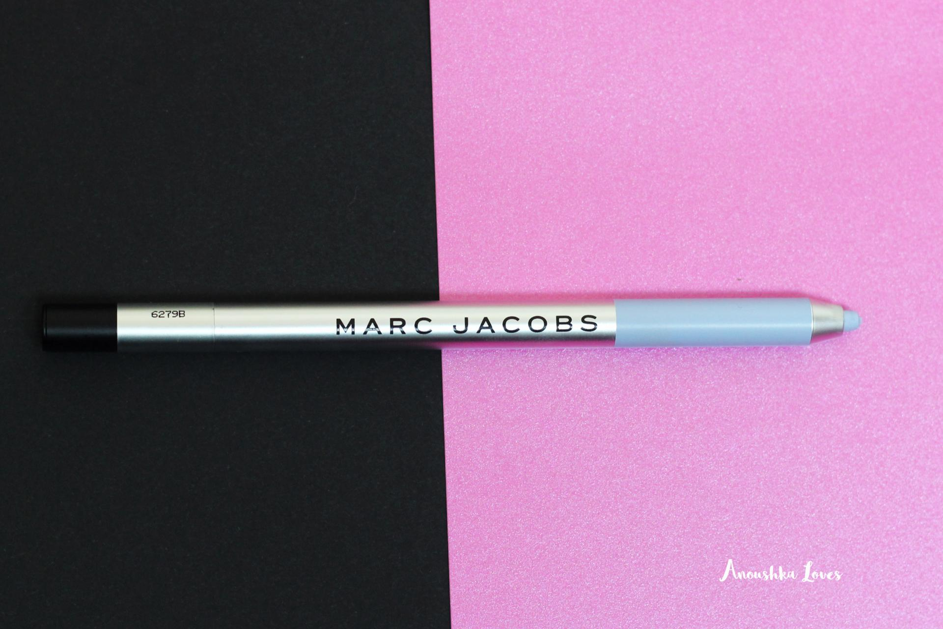 Marc Jacobs Beauty x Lady Gaga Coachella Inspired Makeup HIghliner Gel Liner