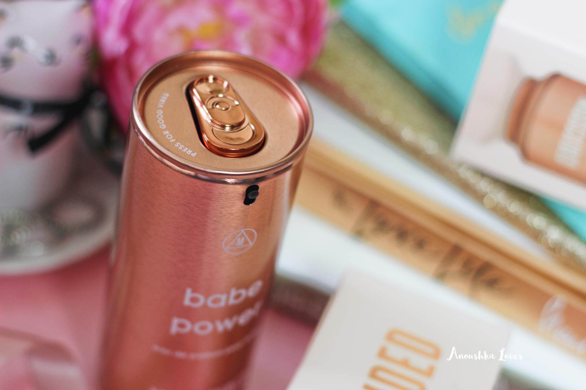 Missguided Babe Power Eau de Parfum