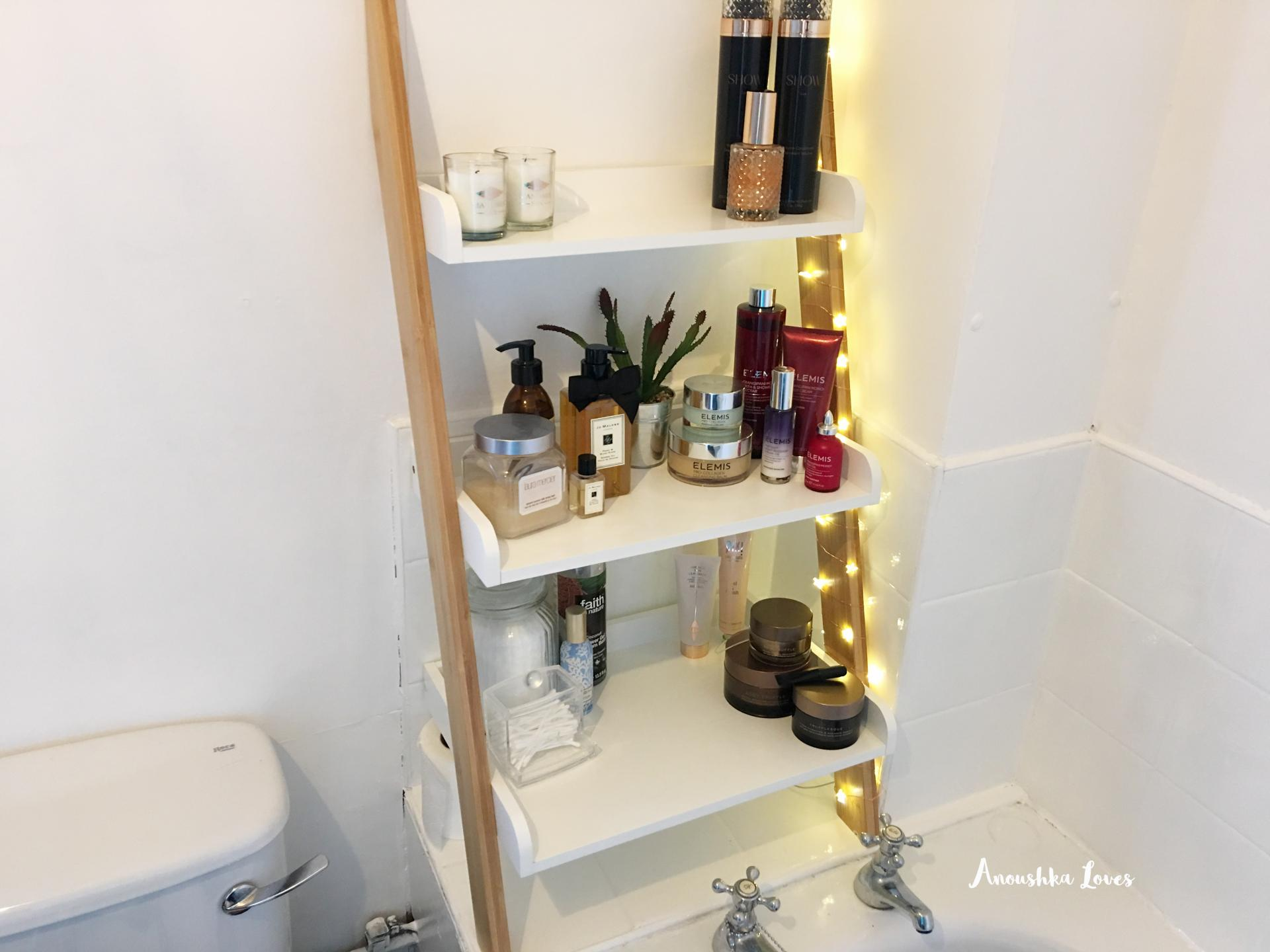 Redecorating - The Bathroom Project