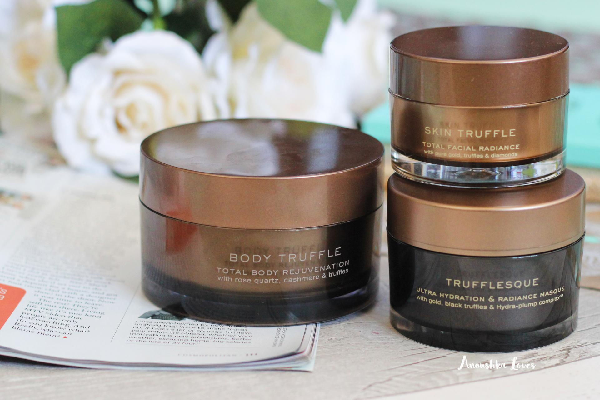 Temple Spa Truffle Collection