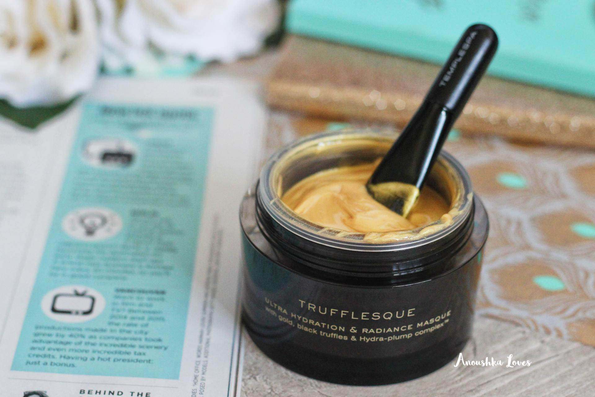 Temple Spa Truffle Collection Trufflesque