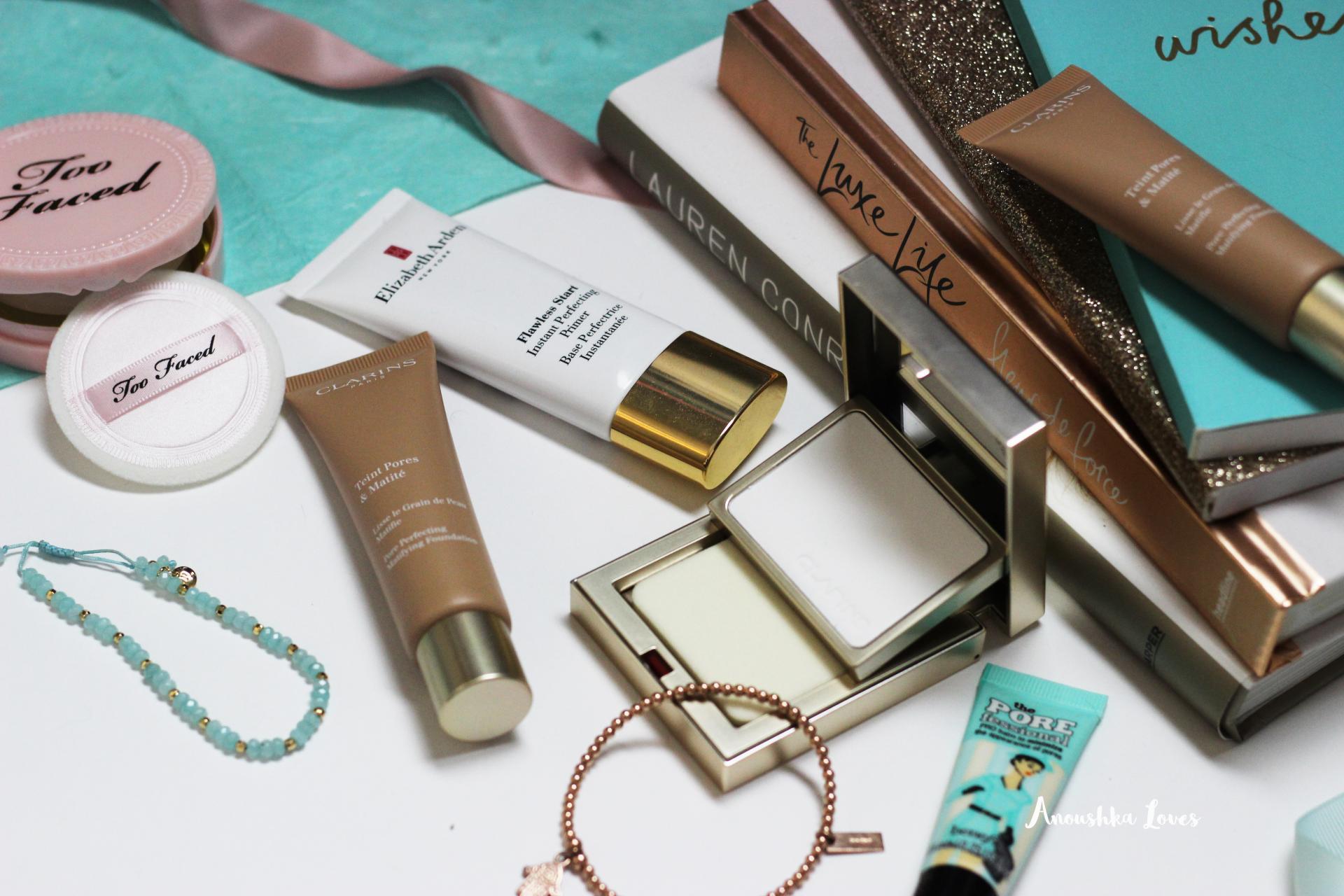 Pore Perfecting Makeup
