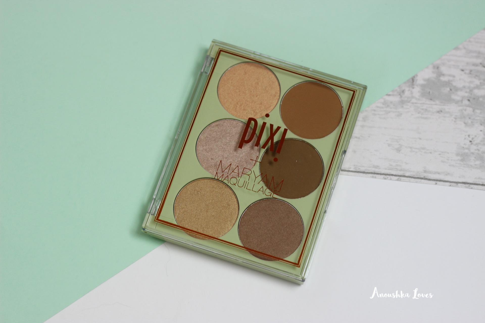 The Pixi Beauty and the PixiPretties Collection