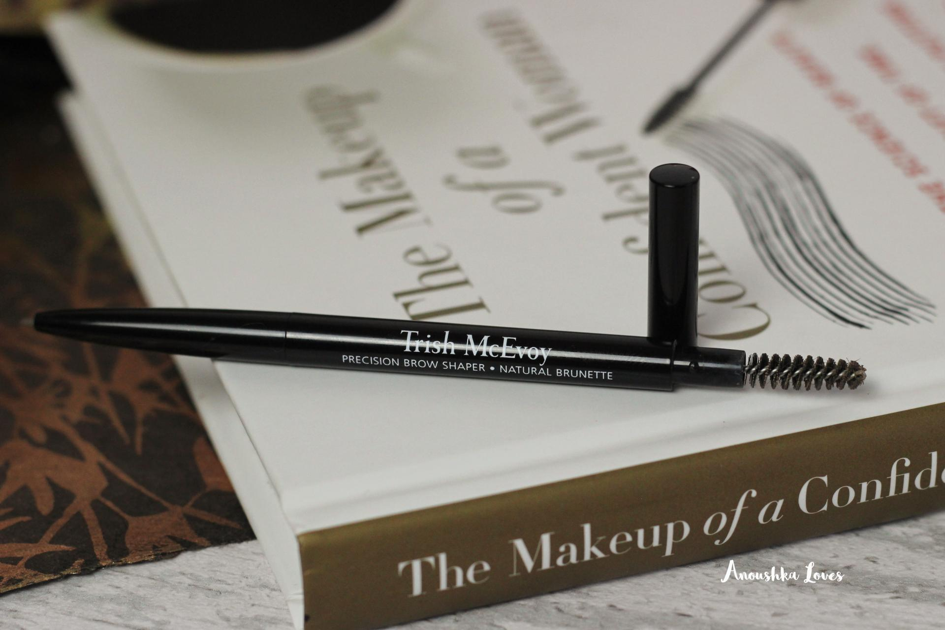 An Introduction to Trish McEvoy Beauty
