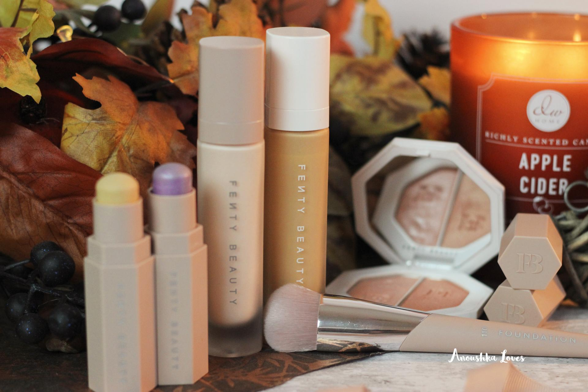 Fenty Beauty - The Base Essentials