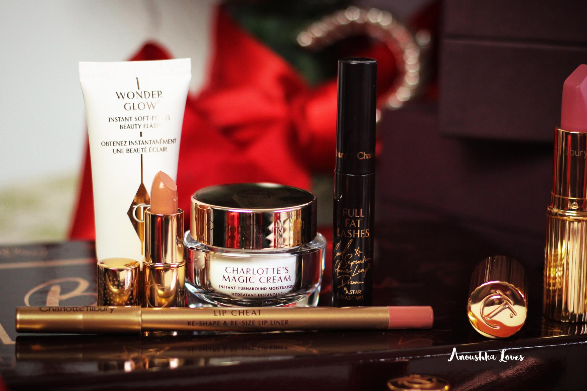 Christmas 2017 A Love for Charlotte Tilbury