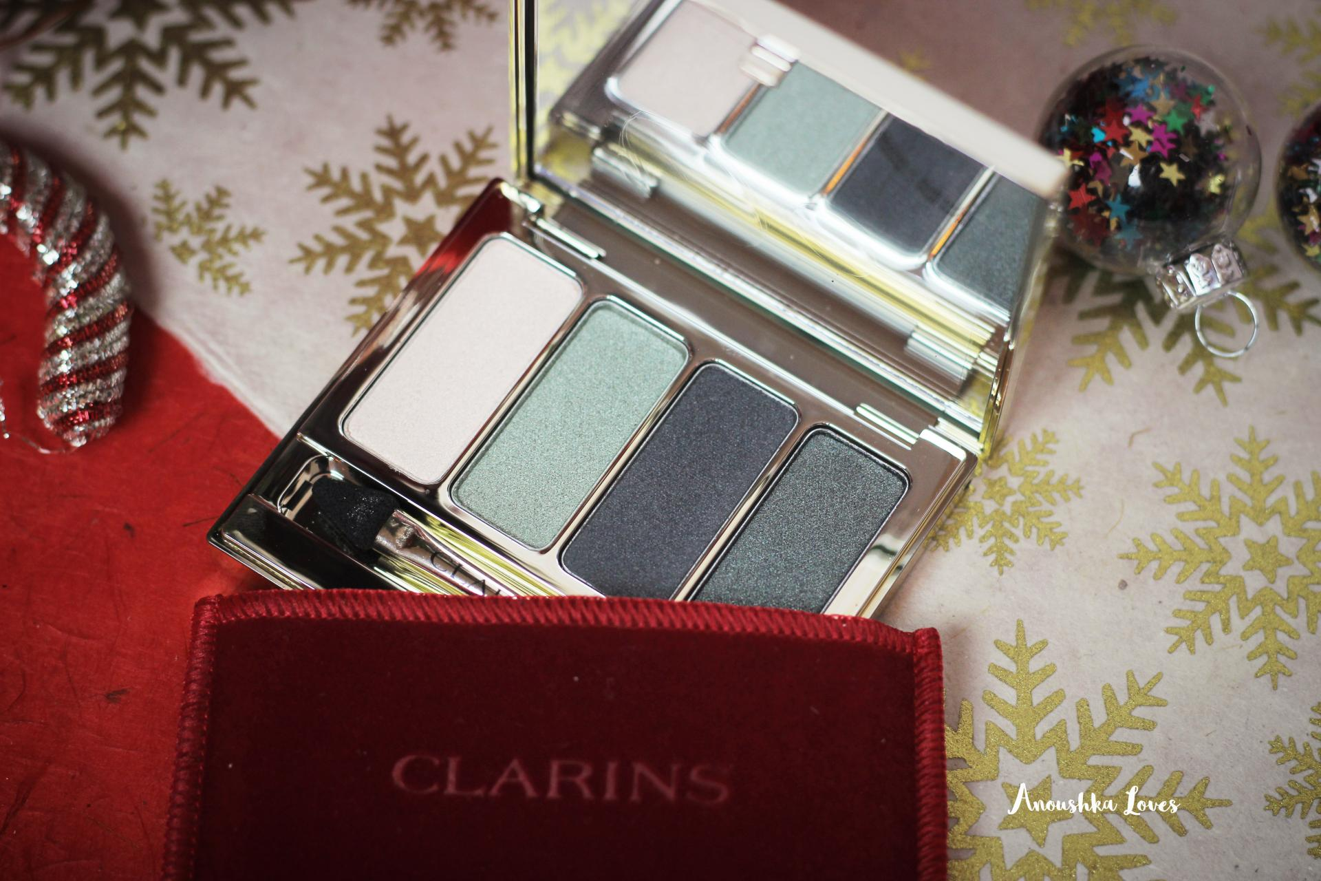 Clarins Graphik - The Autumn Collection