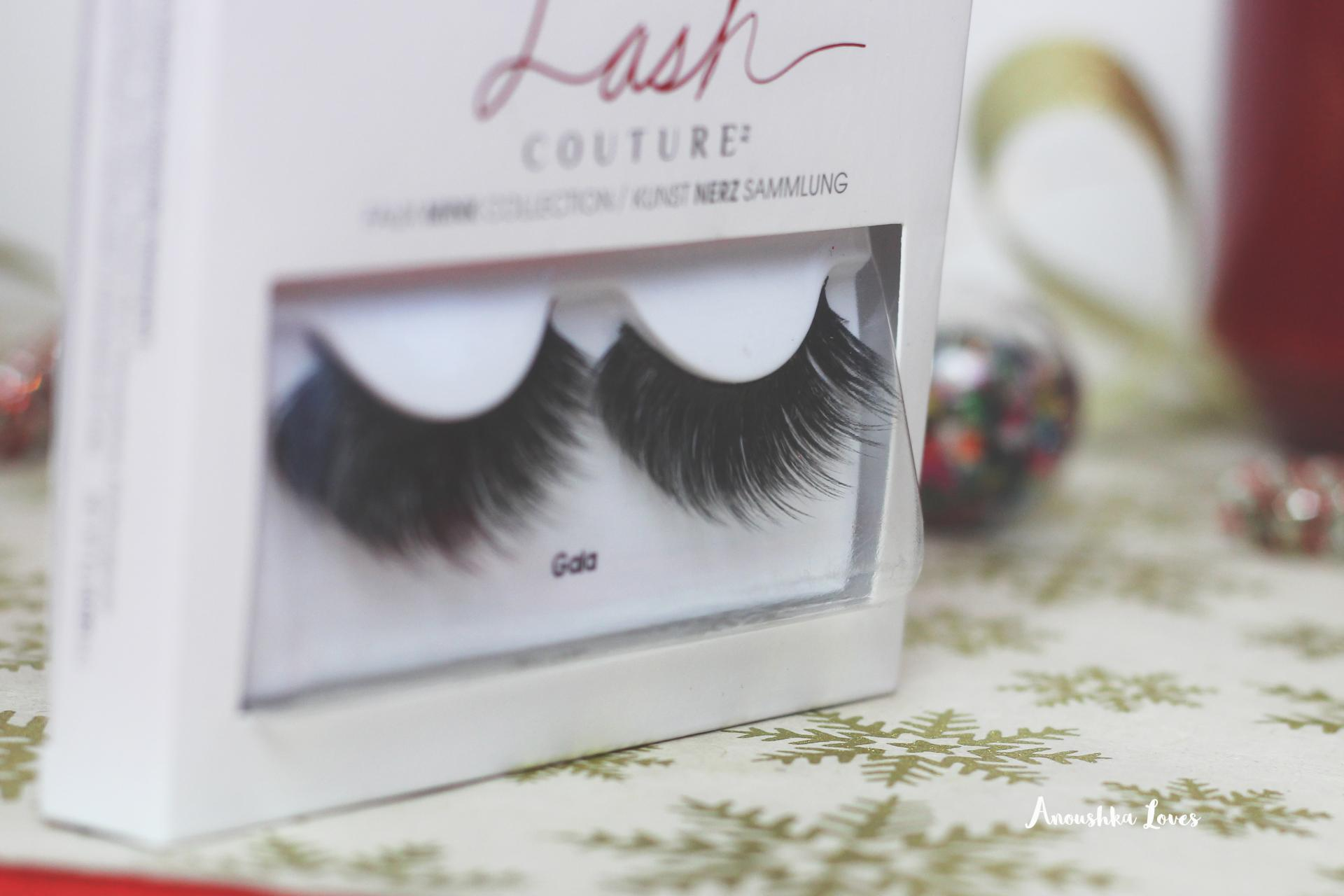 Lashes for Days kiss lashes lash couture