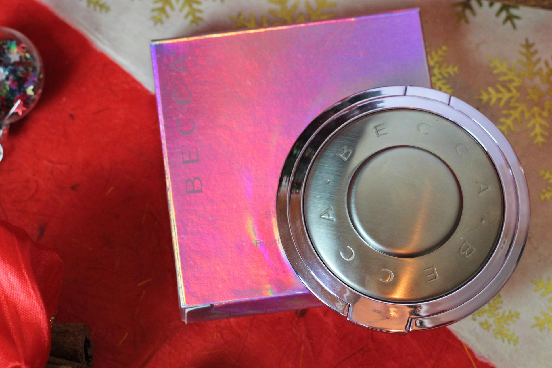 MAC Here Comes Joy NARS man ray By Terry Flash Light compact Too Faced Ray of Light Becca Prismatic Amethyst