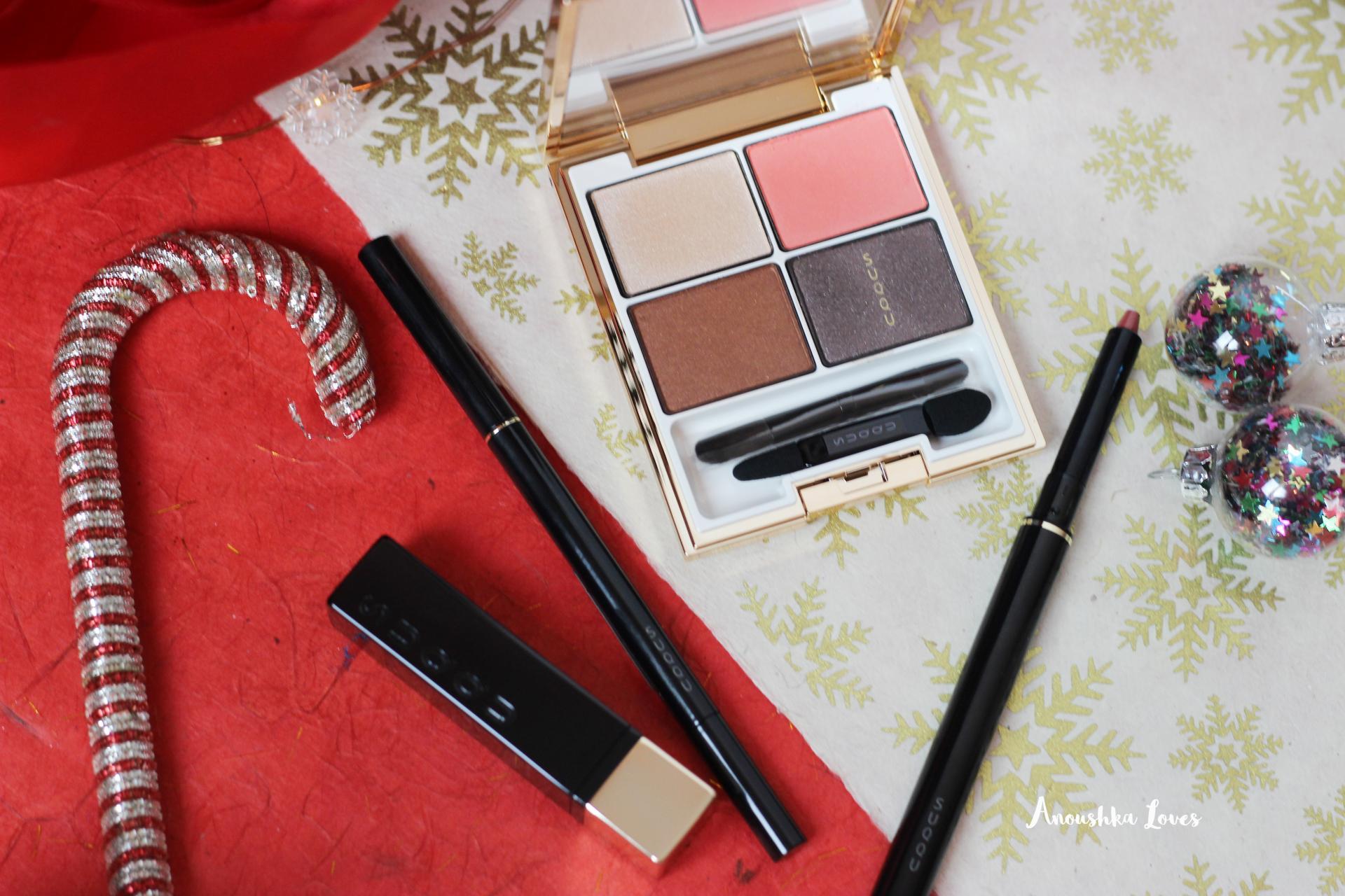 Suquu Christmas Collection