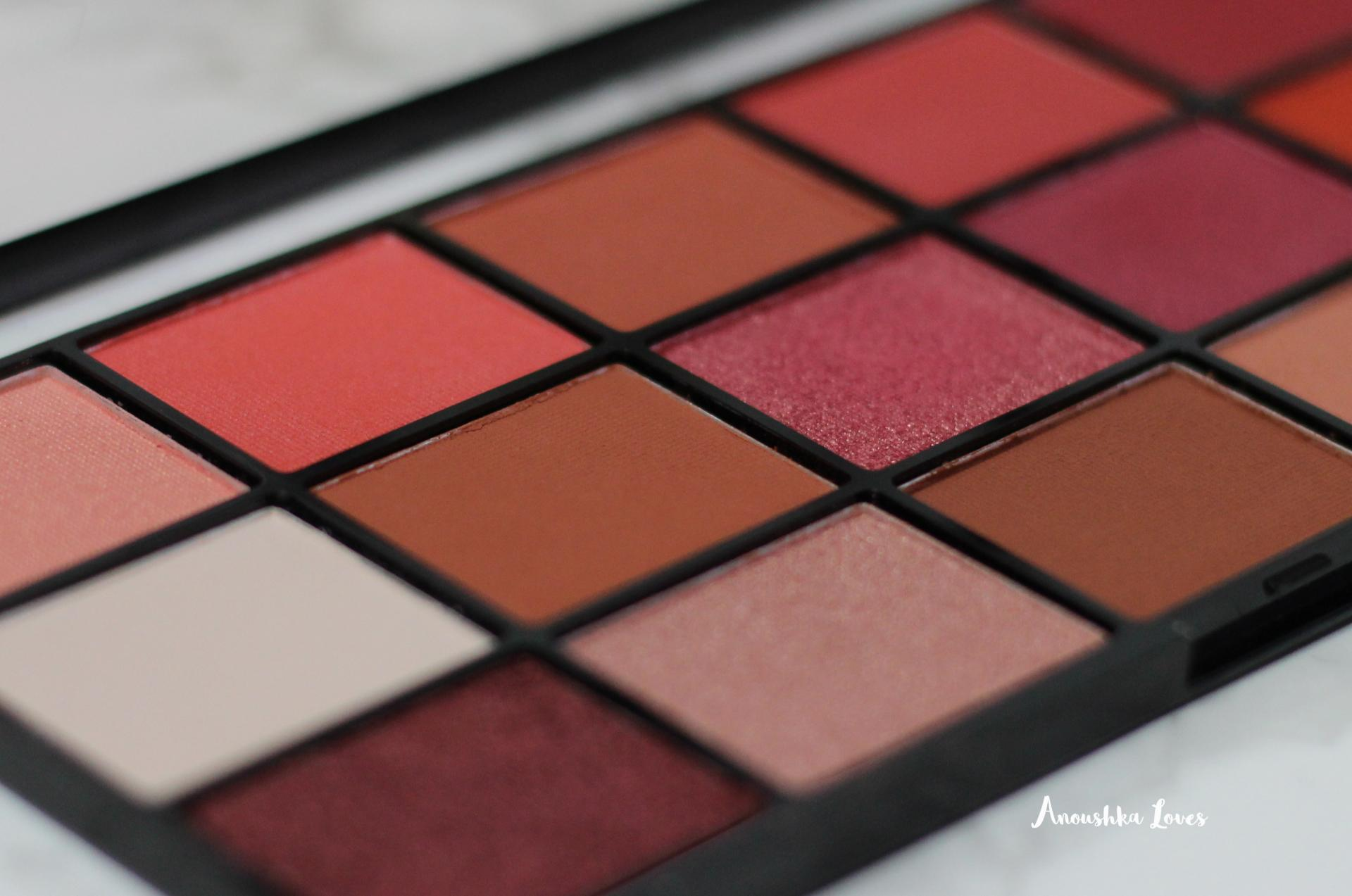 Makeup Revolution Reloaded Newtrals 2 Palette