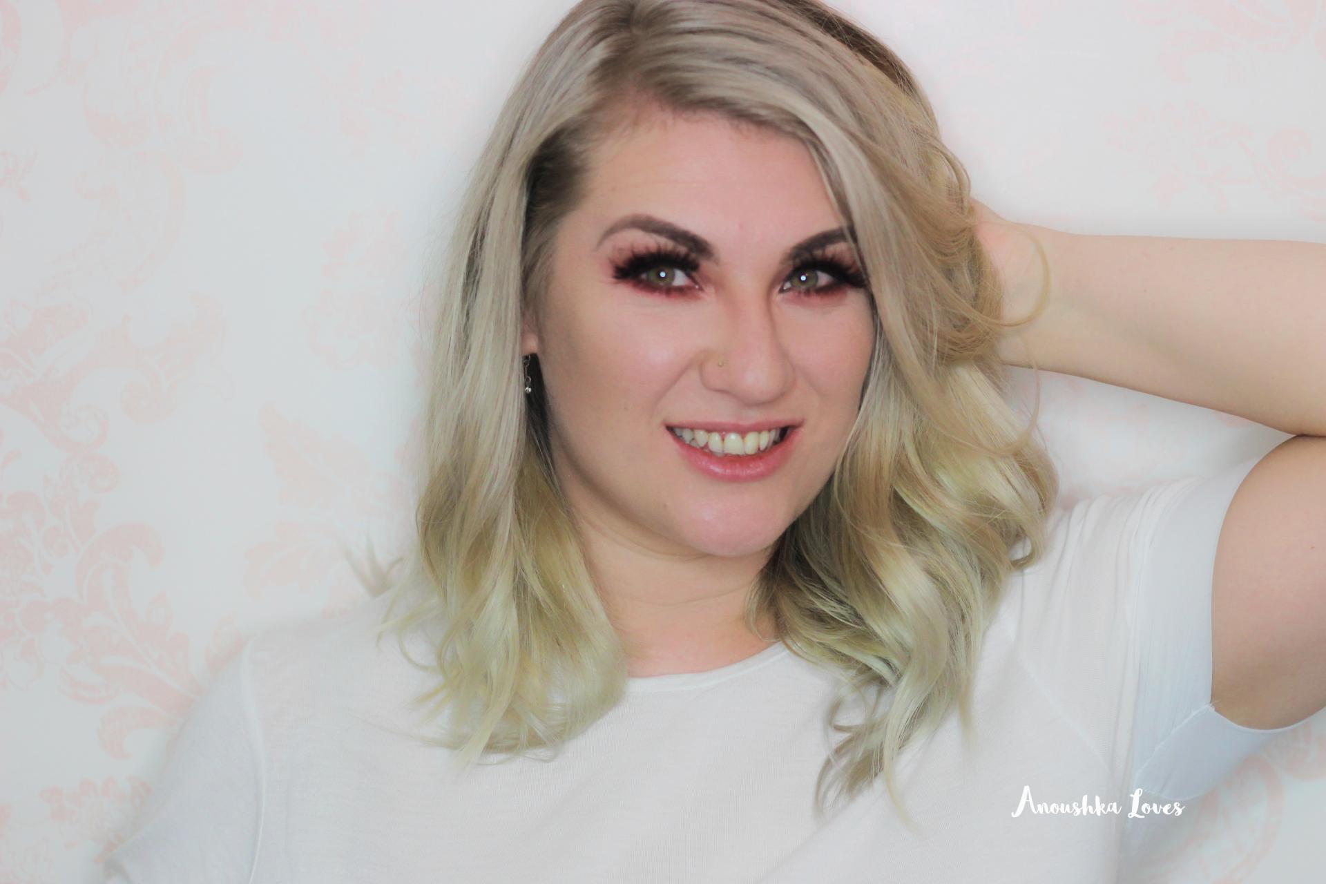 Milk + Blush Hair Extensions