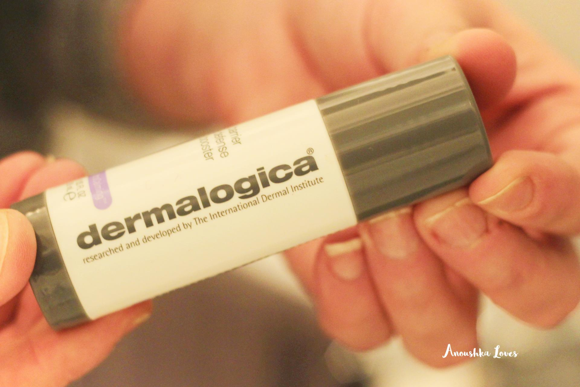 My Dermalogica Skincare Prescription