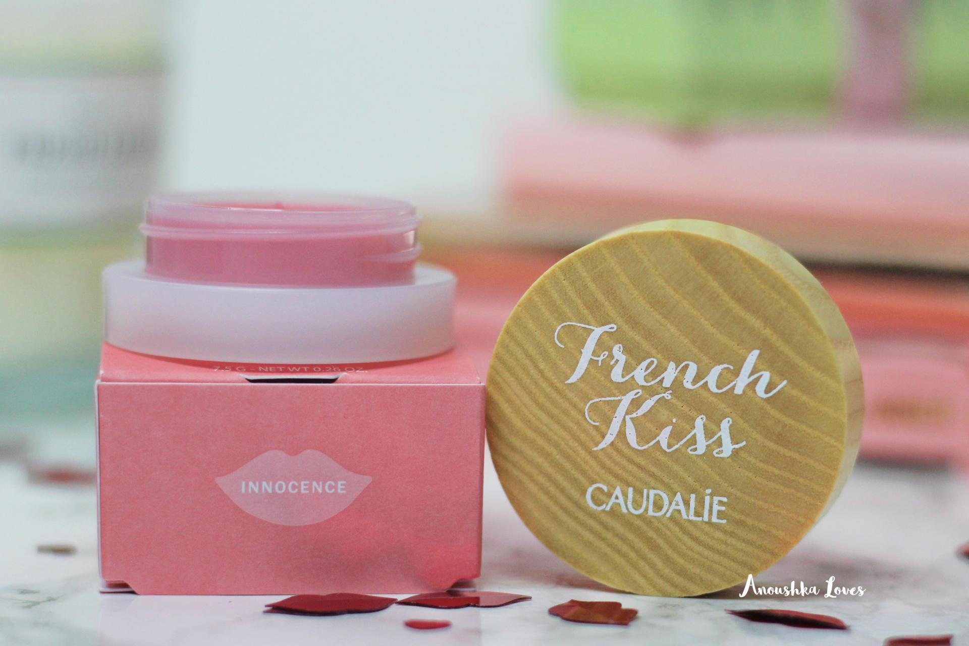 Caudalie French Kiss Treatment Balm