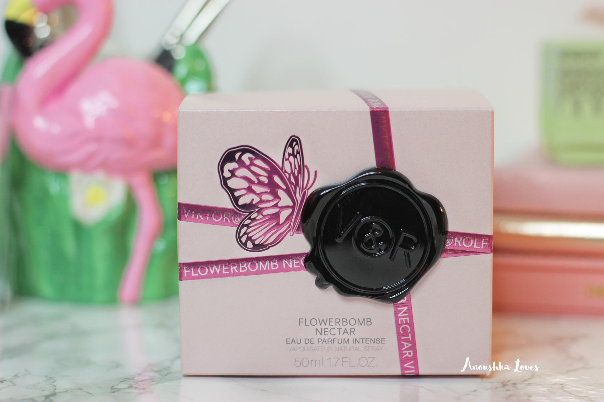Flowerbomb Nectar
