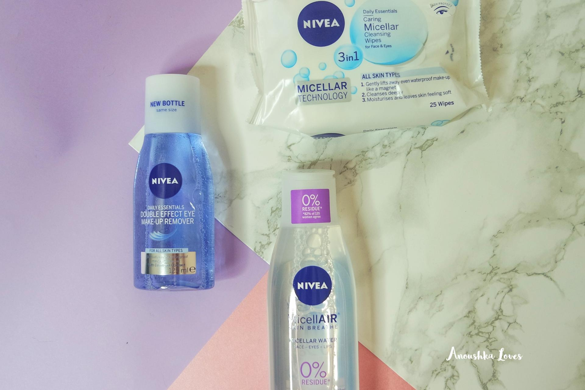 The Voice UK and Nivea UK Competition!