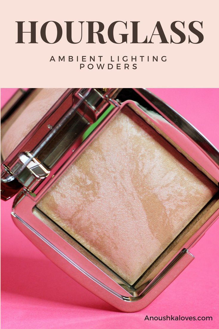 Hourglass Ambient Lighting Powders #hourglass #ambientlighting #selfridgesbeauty