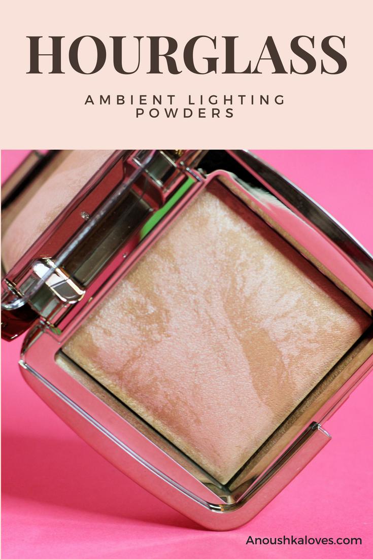 Hourglass Ambient Lighting Powders #hourglass #ambientlighting #selfridgesbeauty