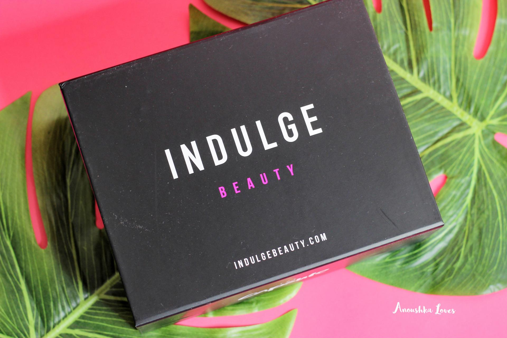 Indulge Beauty - The UKs newest shopping destination