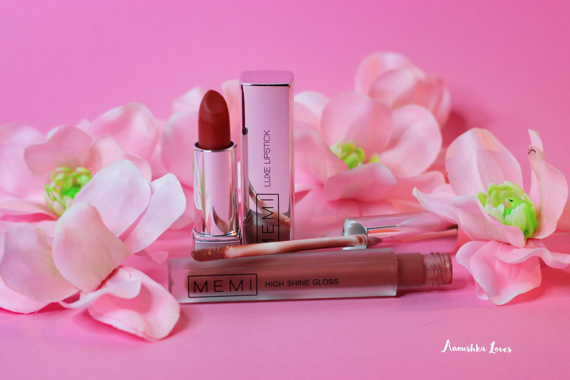 MEMI Makeup