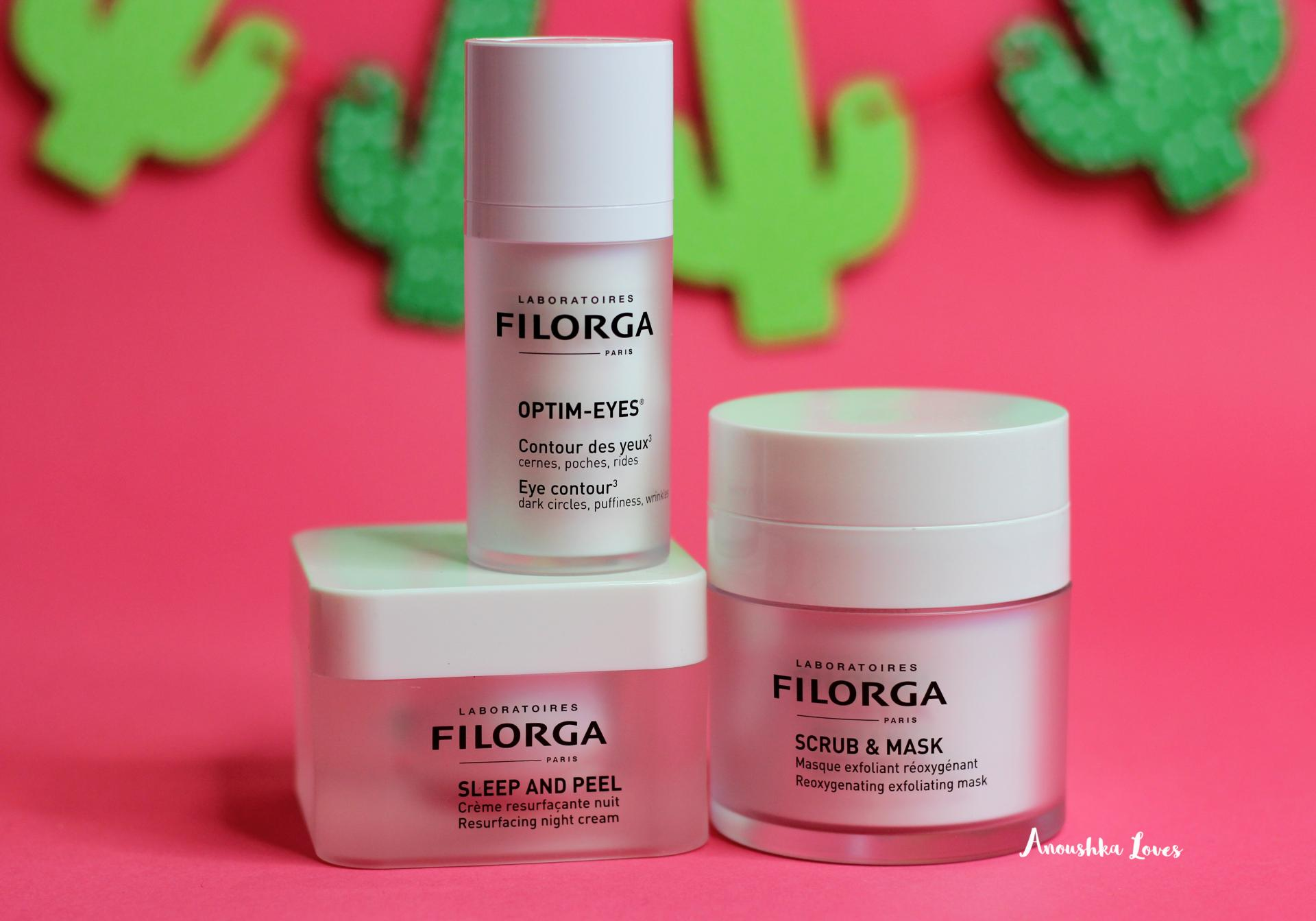 One Brand Skincare - Filorga