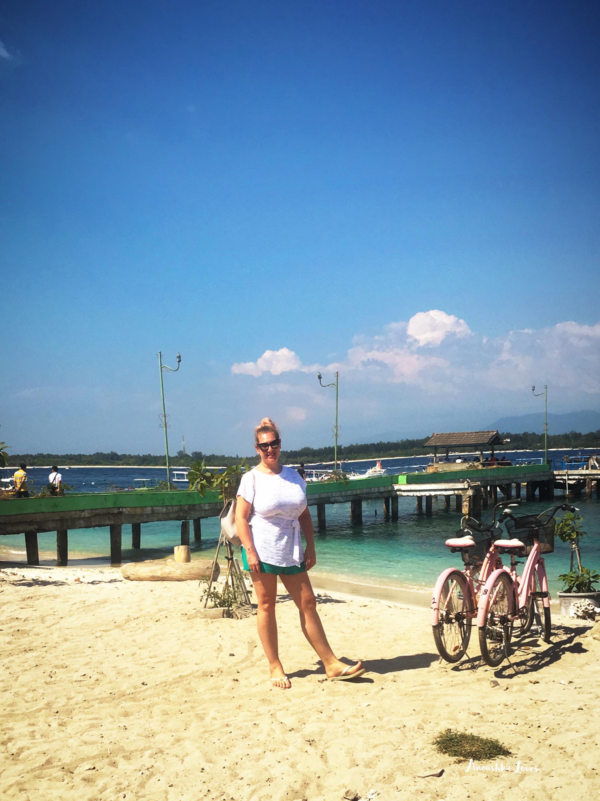 Simply Beach in Bali