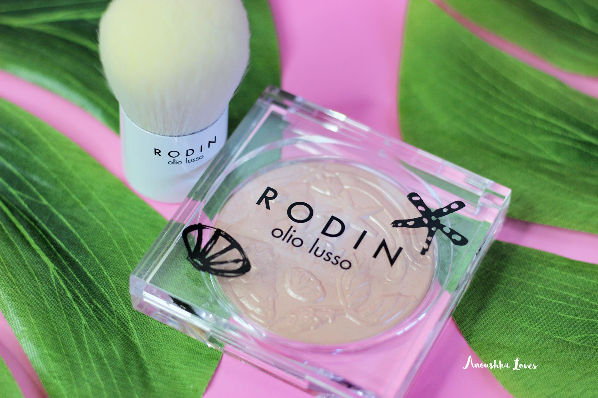 Rodin Olio Lusso Mermaid Collection