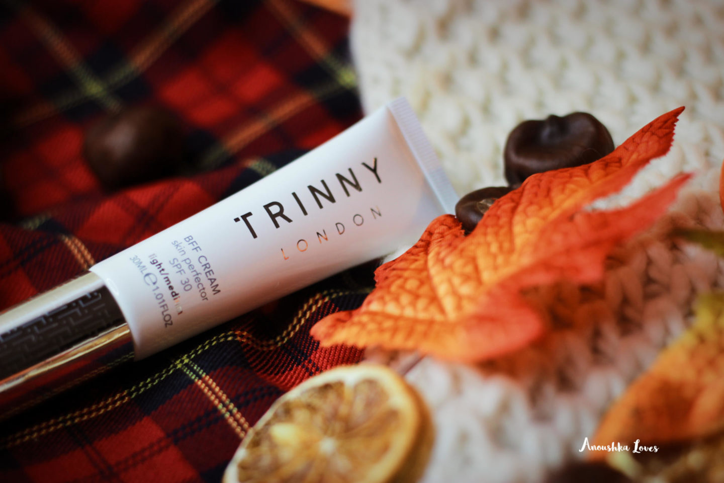 Brand Focus: Trinny London