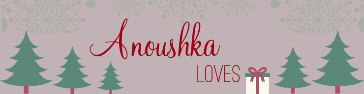 Anoushka Loves